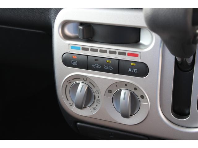 操作しやすいロータリースイッチのエアコンです。