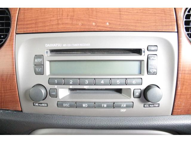 プレミアムX 禁煙車 キーレス 純正AW CD(4枚目)