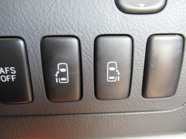 AS フルセグ付HDDナビ 両側電動ドア 後席モニター(5枚目)