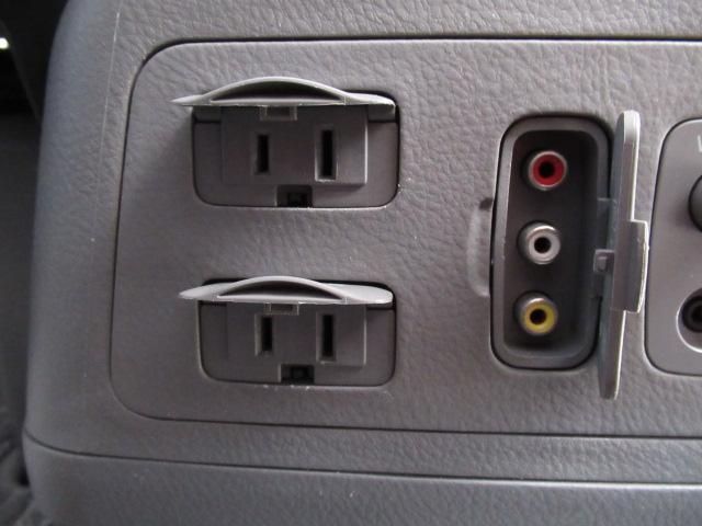 AS フルセグ付HDDナビ 両側電動ドア 後席モニター(8枚目)