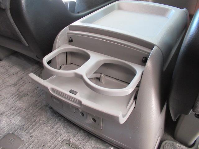 AS フルセグ付HDDナビ 両側電動ドア 後席モニター(18枚目)