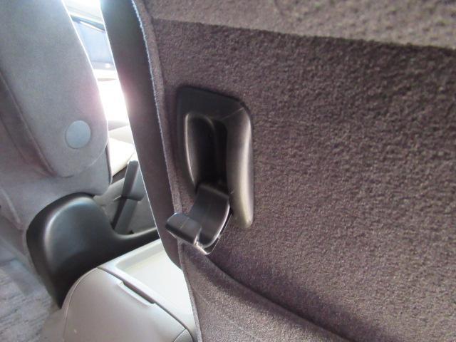 AS フルセグ付HDDナビ 両側電動ドア 後席モニター(20枚目)