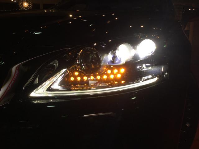 レクサス LS LS460 FスポーツXライン 法人1オナ特別限定 新車保証
