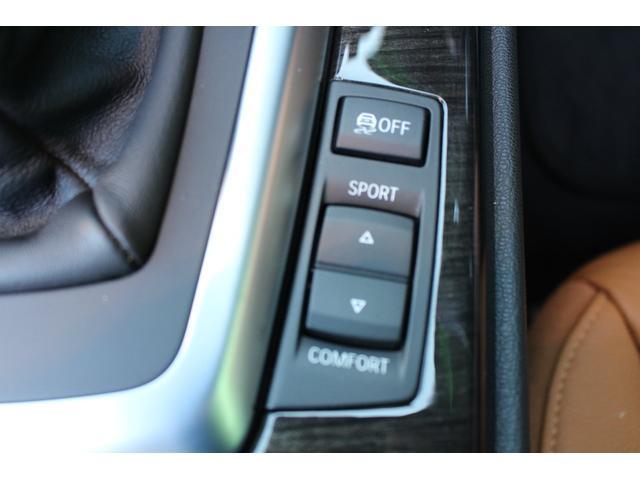 sDrive20iターボ ハイライン後期型 希少キャメル色革(17枚目)