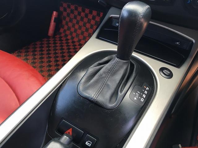 BMW BMW Z4 2.5i 革シート