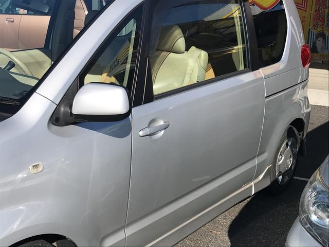 「トヨタ」「ポルテ」「ミニバン・ワンボックス」「三重県」の中古車10