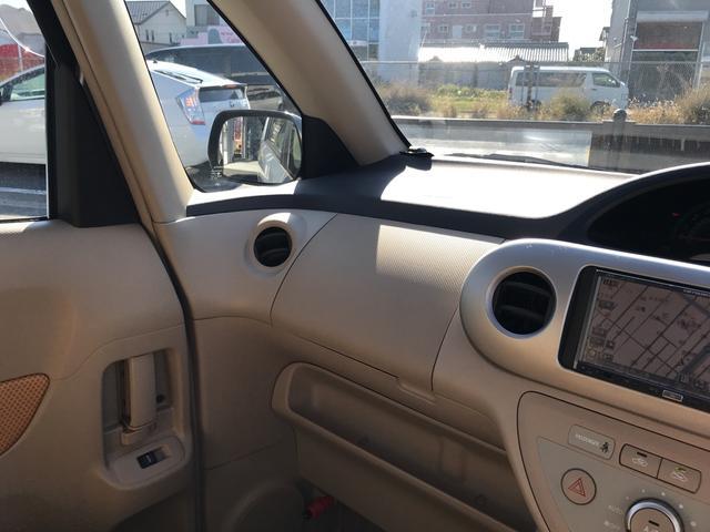「トヨタ」「ポルテ」「ミニバン・ワンボックス」「三重県」の中古車25