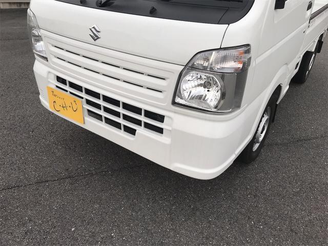 「スズキ」「キャリイトラック」「トラック」「三重県」の中古車3