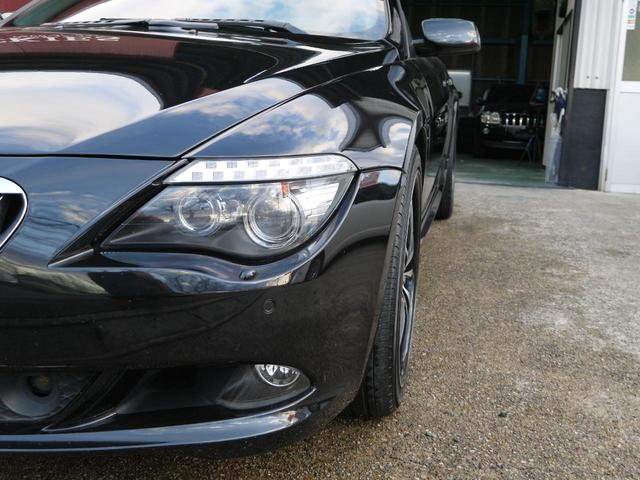 BMW BMW 650iカブリオレ 後期 電動オープン