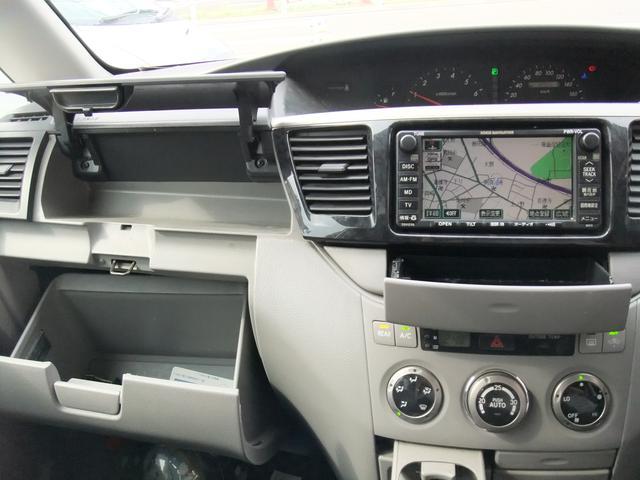 トヨタ ヴォクシー X Gエディション キーレス 片側パワースライドドア
