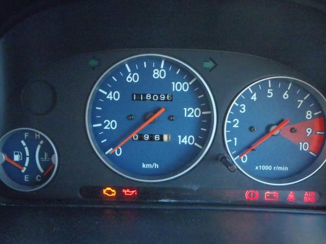 RS 4WD 5速MT スーパーチャージャー Tベルト交換済(7枚目)