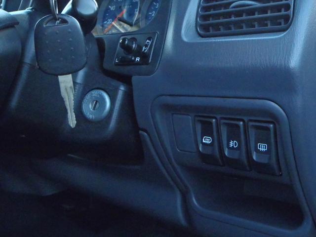 RS 4WD 5速MT スーパーチャージャー Tベルト交換済(9枚目)