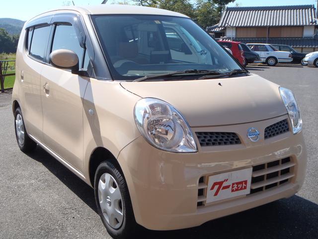 「日産」「モコ」「コンパクトカー」「三重県」の中古車10