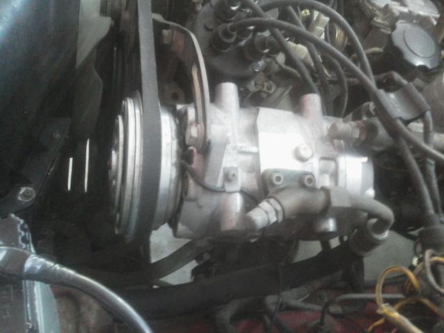 AP 1オーナー 40年車庫保管車(6枚目)