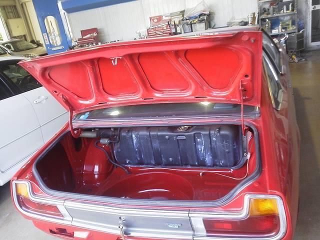 AP 1オーナー 40年車庫保管車(9枚目)