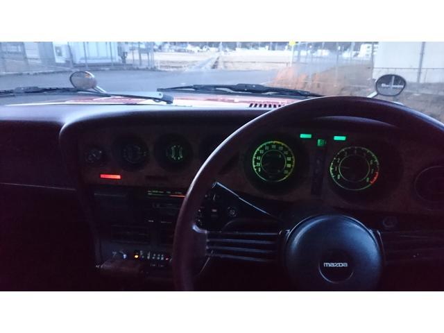 AP 1オーナー 40年車庫保管車(20枚目)