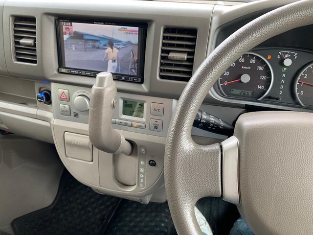 PZターボ4WD ヒッチ 牽引車登録済 リビルトターボ交換済(11枚目)