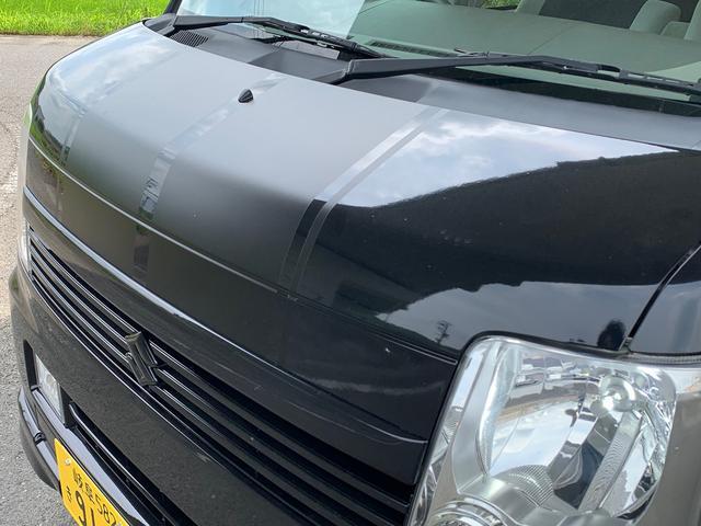 PZターボ4WD ヒッチ 牽引車登録済 リビルトターボ交換済(15枚目)