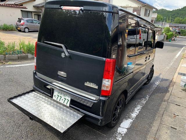 PZターボ4WD ヒッチ 牽引車登録済 リビルトターボ交換済(27枚目)