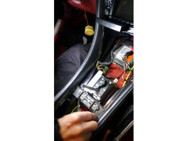 オートマ対策してあります レバーが折れ 突然動かなくなるのを(ベンツ定番の修理)事前に交換対策品にしてあります 安心して乗れます