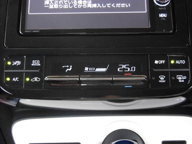トヨタ プリウス A 純正SDナビ バックカメラ フルセグ ビルトインETC