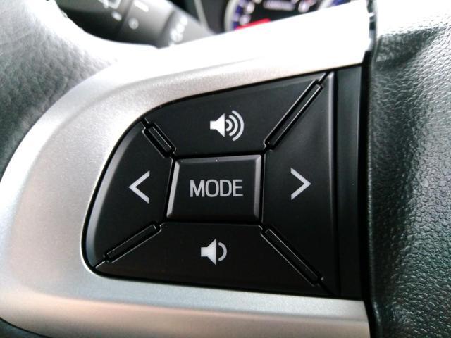 カスタムG 登録済未使用車 両側電動スライド 衝突軽減(7枚目)