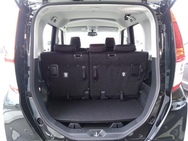 カスタムG 登録済未使用車 両側電動スライド 衝突軽減(14枚目)