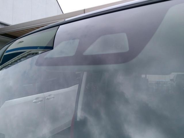 カスタムG 登録済未使用車 両側電動スライド 衝突軽減(3枚目)