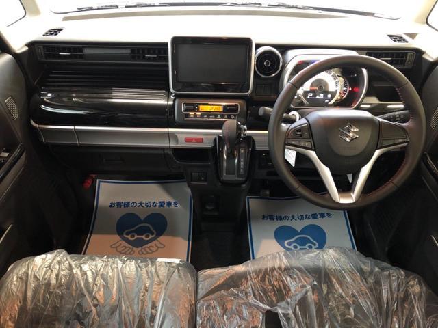 「スズキ」「スペーシアカスタム」「コンパクトカー」「愛知県」の中古車2