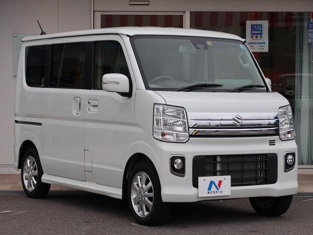 「スズキ」「エブリイワゴン」「コンパクトカー」「愛知県」の中古車39