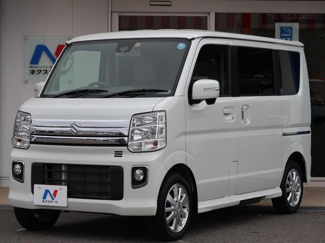 「スズキ」「エブリイワゴン」「コンパクトカー」「愛知県」の中古車40