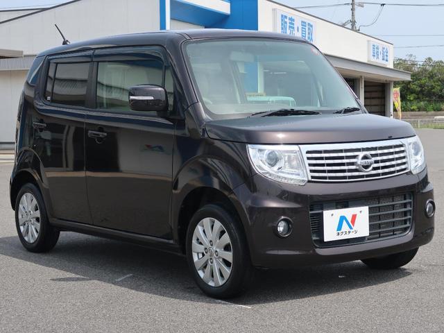 「日産」「モコ」「コンパクトカー」「愛知県」の中古車35