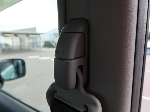 ハイブリッドG スマートキー アイドリングストップ オートエアコン オートライト 横滑り防止装置 シートベルトアジャスター シートアンダーボックス ドアバイザー 電動格納ミラー バニティミラー 革巻きステアリング(7枚目)