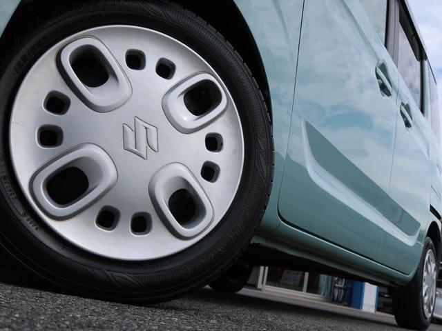 ハイブリッドG スマートキー アイドリングストップ オートエアコン オートライト 横滑り防止装置 シートベルトアジャスター シートアンダーボックス ドアバイザー 電動格納ミラー バニティミラー 革巻きステアリング(11枚目)