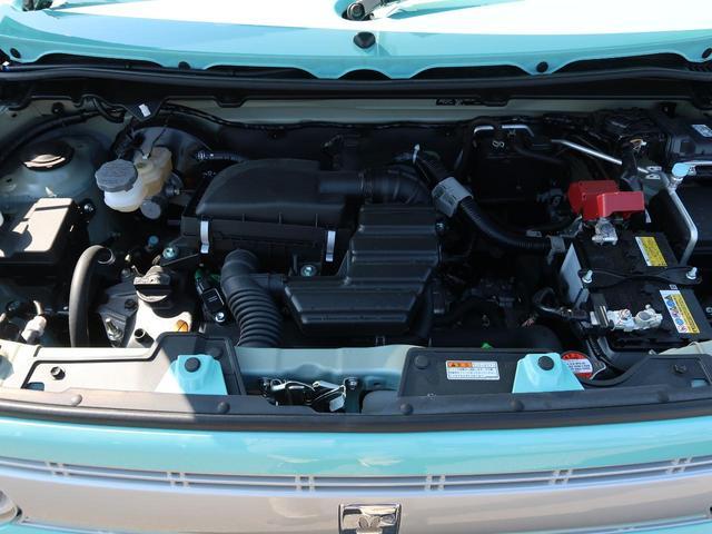 L デュアルセンサーブレーキサポート クリアランスソナー 車線逸脱警報装置 シートヒーター スマートキー アイドリングストップ 電動格納式ミラー 前席バニティーミラー ヘッドライトレベライザー(21枚目)