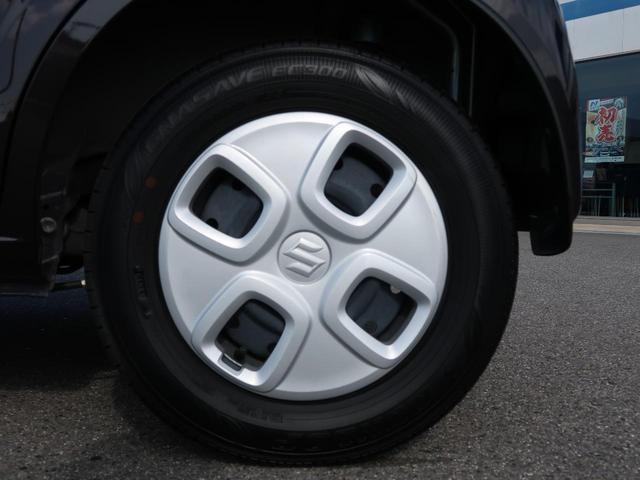 L キーレスエントリー 純正CDオーディオ アイドリングストップ 運転席シートヒーター セキュリティアラーム ダイヤル式マニュアルエアコン 横滑り防止装置 衝突安全ボディ 禁煙車 ハロゲンヘッドライト(32枚目)