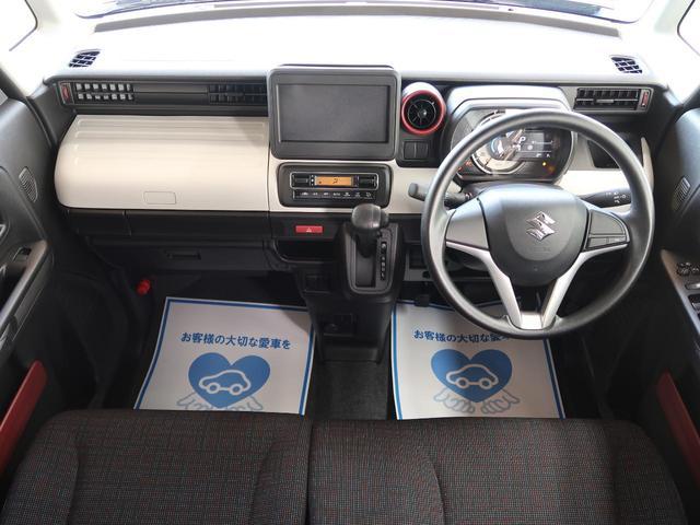 ハイブリッドG 届出済未使用車 両側スライドドア オートエアコン オートライト アイドリングストップ スマートキー 電動格納式ミラー 横滑り防止装置 バニティーミラー シートアンダーボックス ヘッドライトレベライザー(4枚目)