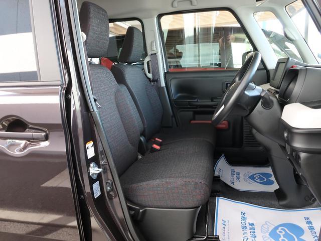 ハイブリッドG 届出済未使用車 両側スライドドア オートエアコン オートライト アイドリングストップ スマートキー 電動格納式ミラー 横滑り防止装置 バニティーミラー シートアンダーボックス ヘッドライトレベライザー(14枚目)