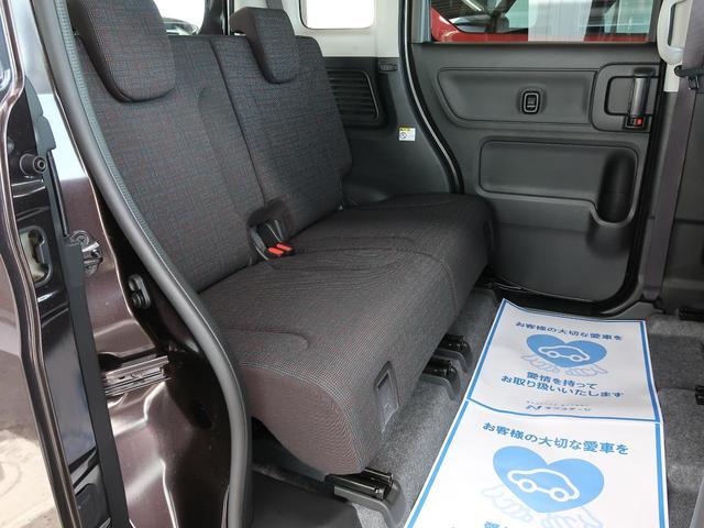 ハイブリッドG 届出済未使用車 両側スライドドア オートエアコン オートライト アイドリングストップ スマートキー 電動格納式ミラー 横滑り防止装置 バニティーミラー シートアンダーボックス ヘッドライトレベライザー(15枚目)