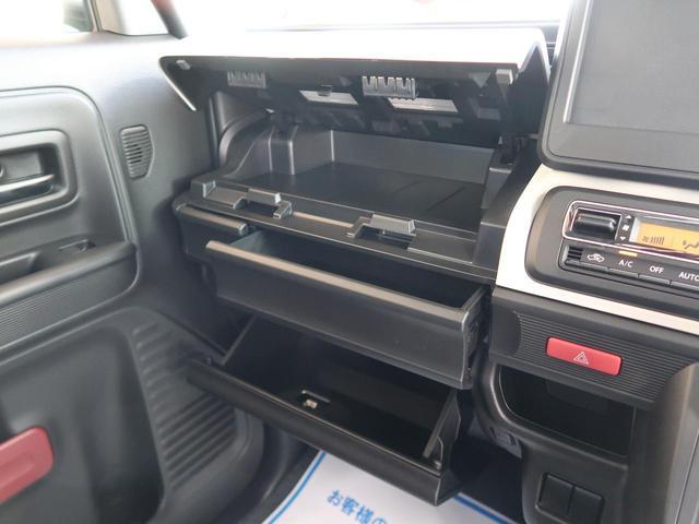 ハイブリッドG 届出済未使用車 両側スライドドア オートエアコン オートライト アイドリングストップ スマートキー 電動格納式ミラー 横滑り防止装置 バニティーミラー シートアンダーボックス ヘッドライトレベライザー(29枚目)