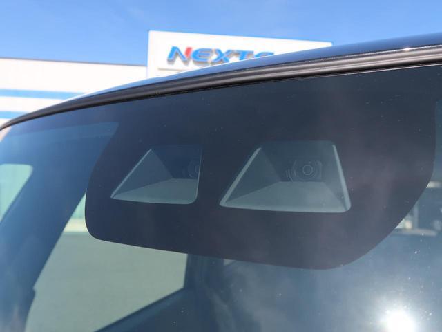 【スマートアシスト】付☆衝突軽減ブレーキ機能・衝突警報機能・車線逸脱警報機能・誤発進抑制制御機能・先行車発進お知らせ機能・オートハイビームと、多機能な安全装備がついております♪