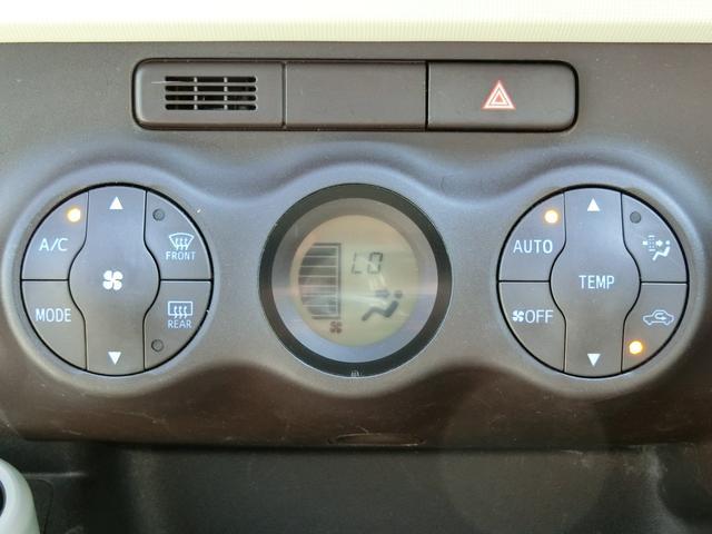 トヨタ パッソ G スマートキー ETC ワンオーナー車です