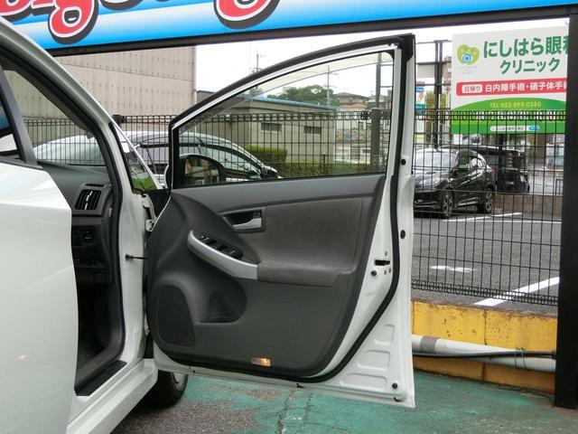 S Goo保証1年付 ドライブレコーダー新品付(12枚目)