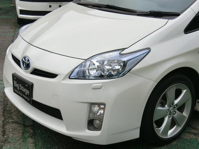 「トヨタ」「プリウス」「セダン」「愛知県」の中古車5