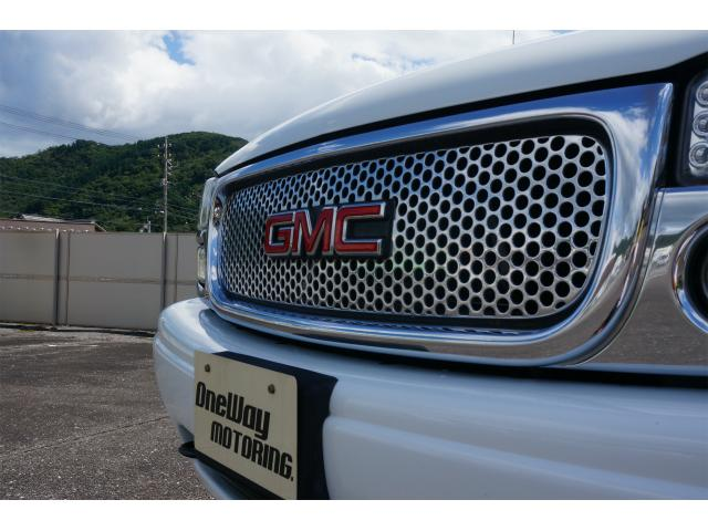 GMC GMC ユーコン ユーコンデナリロングXL 4WD ナビ サンルーフ 24AW