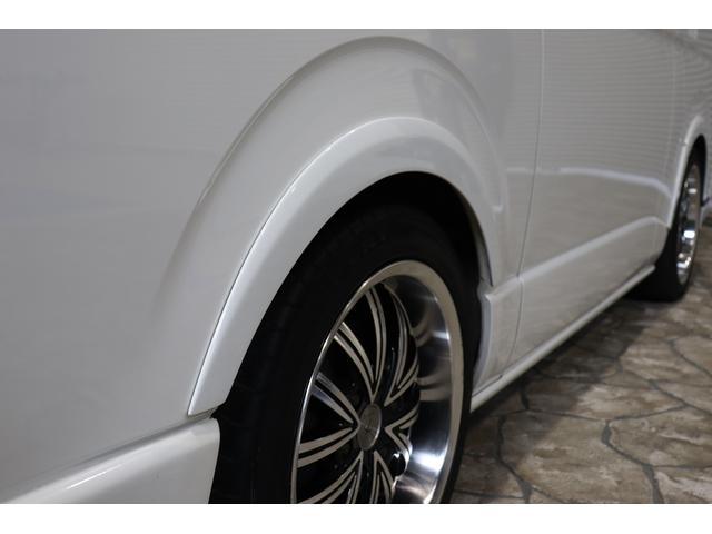 ロングスーパーGL3型 カスタム車 ローダウン AW ナビ(18枚目)