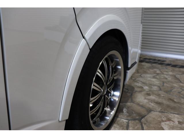 ロングスーパーGL3型 カスタム車 ローダウン AW ナビ(19枚目)
