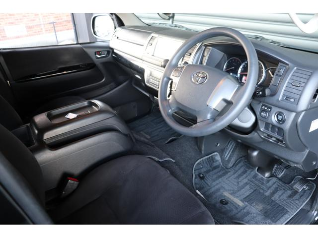 ロングスーパGL4型モデル2WDモデリスタスマートキSDナビ(15枚目)