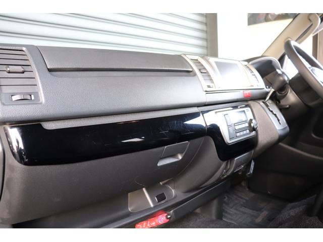 ロングスーパGL4型モデル2WDモデリスタスマートキSDナビ(19枚目)