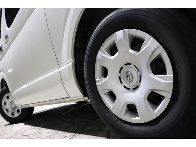ロングスーパーGL4型4WDスマトキLEDヘッド両側Pドア(10枚目)